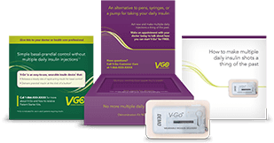 V-Go packaging
