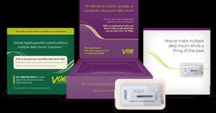 V-Go packaging